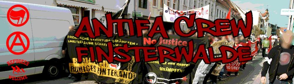 Antifa Crew Finsterwalde